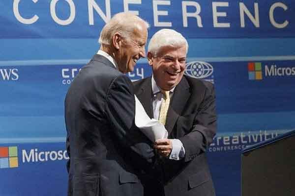 Ông Biden cử quan chức thăm Đài Loan