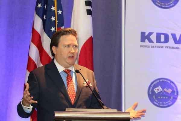 Tổng thống Biden đề cử ông Knapper làm Đại sứ Mỹ tại Việt Nam