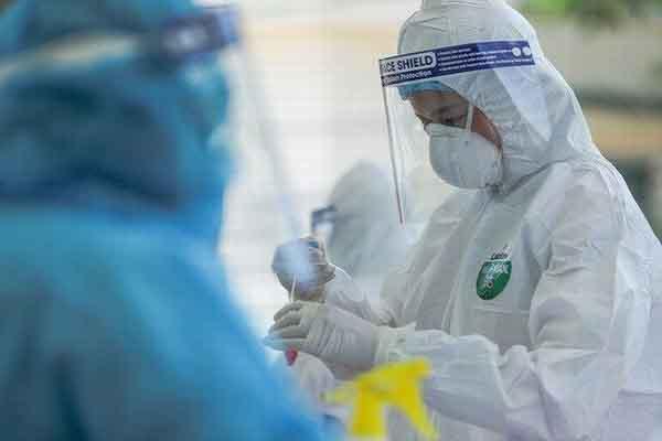 Việt Nam không có ca nhiễm mới, hơn 511.400 người đã tiêm vắc xin COVID-19