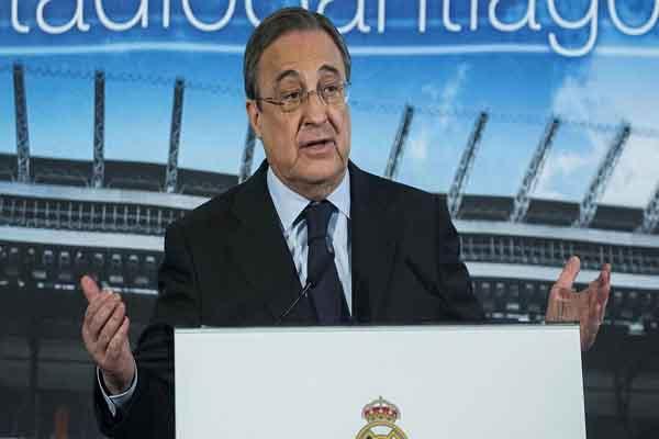 Chủ tịch Super League: Các CLB sẽ chết nếu dự Champions League, cầu thủ đừng sợ bị cấm đá World Cup