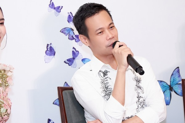 NTK Hoàng Hải tổ chức show diễn thời trang lớn nhất trong sự nghiệp
