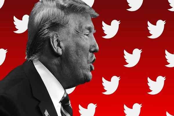 Ông Trump: Không nhớ Twitter vì gửi thông cáo báo chí trông thanh lịch hơn