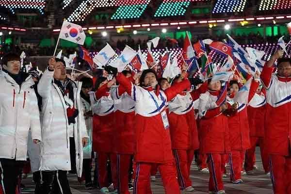 Hy vọng triển khai 'ngoại giao thể thao' với Triều Tiên tan vỡ