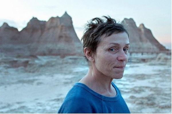 Oscar 2021: Vinh quang gọi tên 'Nomadland'