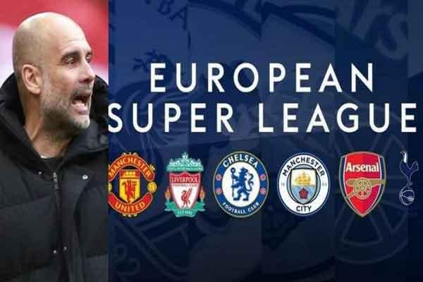 Guardiola phản đối Super League, Zidane im tiếng, UEFA muốn thương lượng với 12 CLB