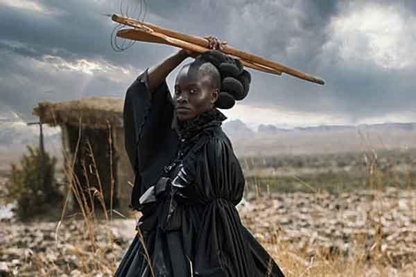 Sony World Photography Awards 2021: Thông điệp từ những bức ảnh đoạt giải