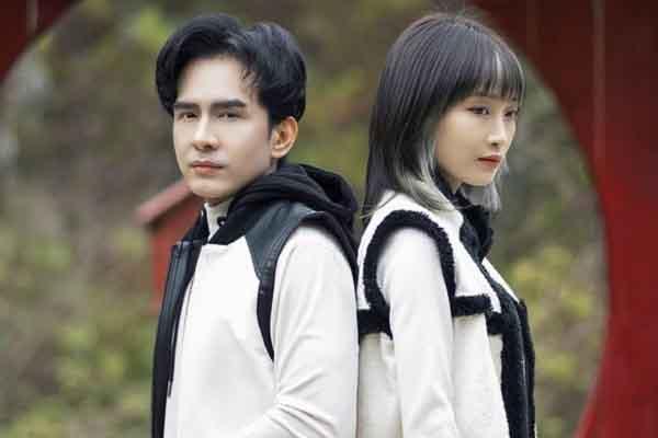 Đan Trường thực hiện dự án 'Hoa hát', mở đầu với siêu phẩm nhạc phim 'Thần điêu đại hiệp 1995'