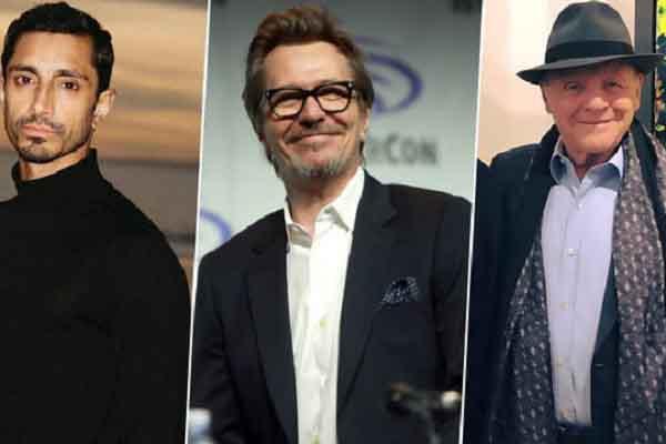 Những gương mặt tranh giải 'Nam chính xuất sắc' Oscar 2021