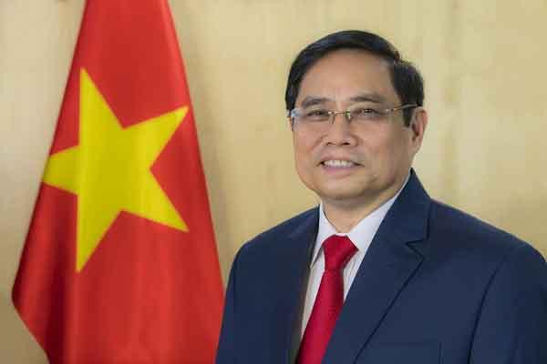 Thủ tướng Phạm Minh Chính đã tới Indonesia tham dự Hội nghị các Nhà Lãnh đạo ASEAN