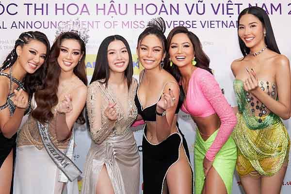 Hoa hậu Hoàn vũ Việt Nam 2021: Thay đổi format, cơ hội cho người đã 'dao kéo'