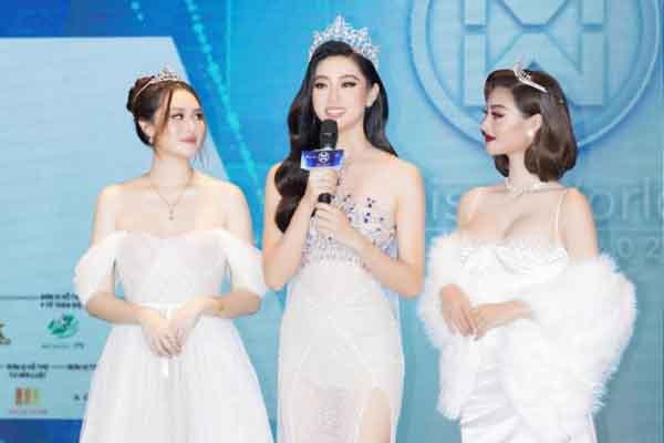 Miss World Vietnam 2021 chấp nhận thí sinh đã qua phẫu thuật thẩm mỹ