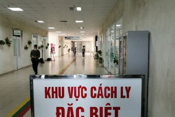 Sáng 30.4: Bộ Y tế công bố chính thức 3 ca mắc COVID-19 tại Hà Nội và Hưng Yên
