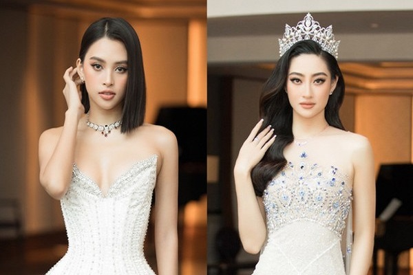 Làm ban giám khảo Miss World Vietnam 2021, Tiểu Vy và Lương Thùy Linh bị nghi ngờ năng lực?