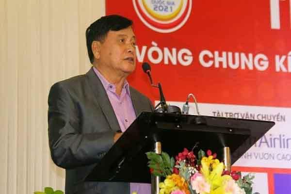 Gala U.19 Quốc gia 2021: Lời gửi gắm và niềm tin cho bóng đá trẻ Việt Nam
