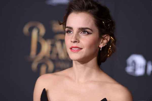 Nữ diễn viên Emma Watson – công chúa của đời thực