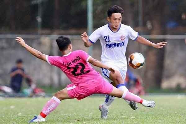 3 đội bảng B đều giành vé vào tứ kết, Quảng Nam bị loại