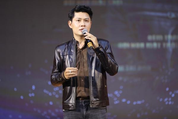 Nguyễn Văn Chung giữ ngọn lửa đam mê sáng tác với 20 năm làm nghề