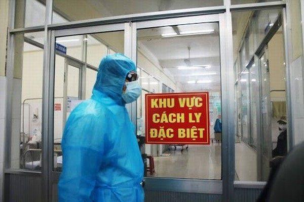 Tối 15.5 thêm 129 ca mắc COVID-19 trong nước, riêng Bắc Giang 85 ca