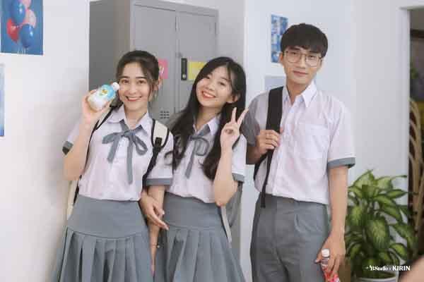 Tại sao web-drama 'Who are you?' lại 'gây sốt'?