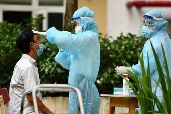Kết quả xét nghiệm 4 người nhà của bệnh nhân COVID-19 ở Thủ Đức, lấy mẫu thêm 10.000 người