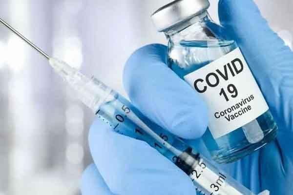 Đại sứ quán Việt Nam được ưu tiêm vắc xin COVID-19 trước ở Campuchia