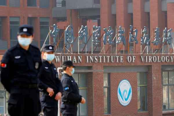 3 chuyên gia Viện Vi rút học Vũ Hán từng nhập viện trước khi dịch COVID-19 bùng phát