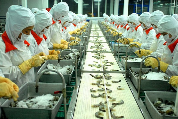 Tổng cục Thống kê: Ngành sản xuất, chế biến thực phẩm triển vọng rất tươi sáng