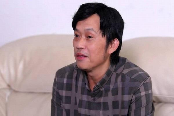 Nghệ sĩ Hoài Linh: 'Sự nghiệp 30 năm để đổi hơn 13 tỷ...có nên không?'