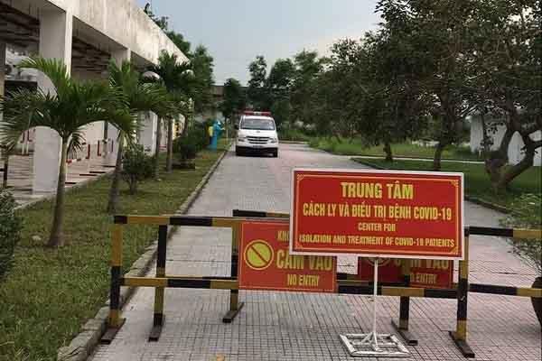 Trường hợp F2 ở Thừa Thiên – Huế bất ngờ mắc COVID-19, có 16 F1 và 25 F2