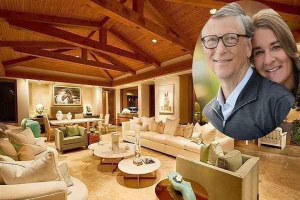 Sau ly hôn, vợ Bill Gates có thể trở thành phụ nữ giàu thứ nhì thế giới