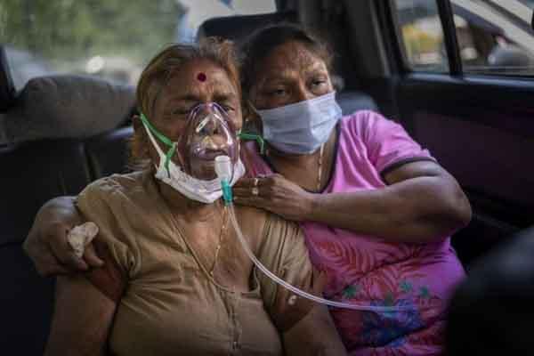 Ấn Độ phát hiện đột biến mới né kháng thể