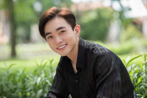 Trung Quang: 'Hài lòng với chính mình là tự đào thải khỏi thị trường giải trí'