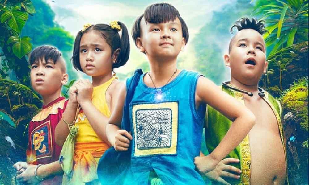 DDVN Review 'Trạng Tí phiêu lưu ký': Một bước tiến bộ đầy thị phi của dòng phim thiếu nhi