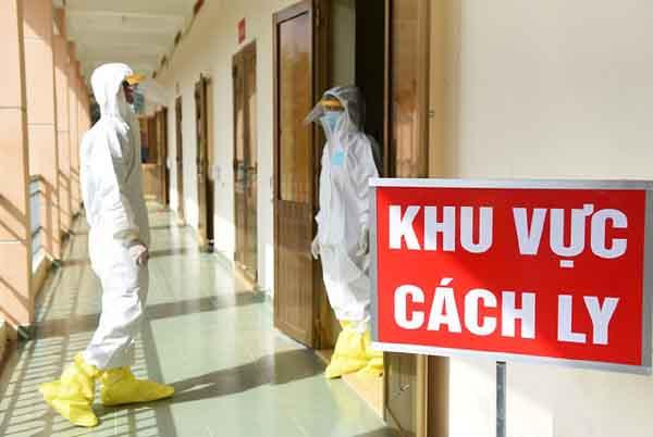Thừa Thiên - Huế, Quảng Nam thêm 2 ca nghi nhiễm COVID-19 liên quan thẩm mỹ viện Đà Nẵng