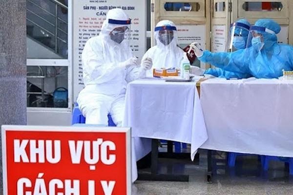 Sáng 19/5: Việt Nam ghi nhận thêm 30 ca nhiễm Covid-19