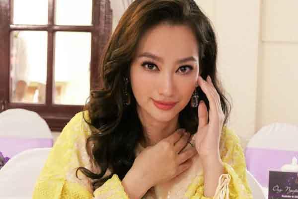 Trúc Diễm tiết lộ tiêu chí lựa chọn Miss Earth Vietnam 2021