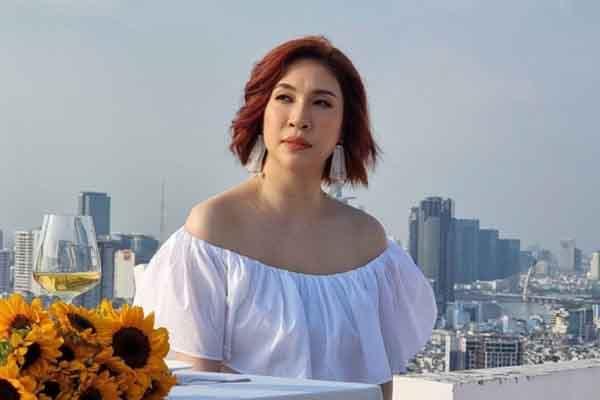 Pha Lê trở lại ca hát sau 1 năm 'nhịn hát' để làm mẹ