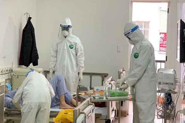 Sáng 25/5: Việt Nam có thêm 57 ca nhiễm trong cộng đồng
