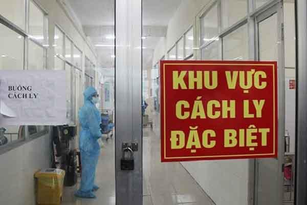 Trưa 28.5: Thêm 40 ca mắc COVID-19 trong nước, Bắc Giang và Bắc Ninh chiếm 36 ca