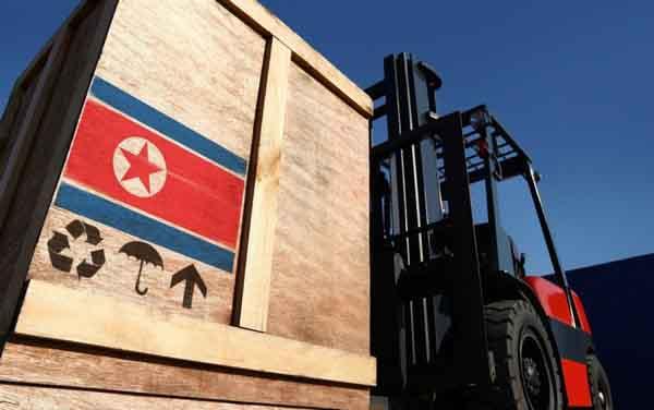 Thành phố biên giới Trung Quốc thiệt hại nặng vì Triều Tiên đóng cửa biên giới