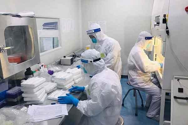 Thêm 48 ca mắc COVID-19 ở Bắc Giang, Bắc Ninh, Điện Biên và Thái Bình