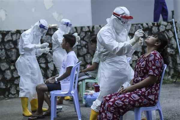 Diễn biến dịch COVID-19 tại Đông Nam Á: Đã có 73.944 ca tử vong