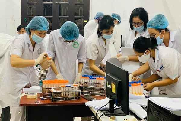 Sáng 20.5: Việt Nam ghi nhận thêm 30 ca mắc COVID-19
