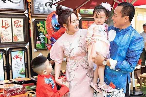 Hành xử văn minh khi bị nói là 'tiểu tam giật chồng', Vy Oanh khiến mọi người bất ngờ