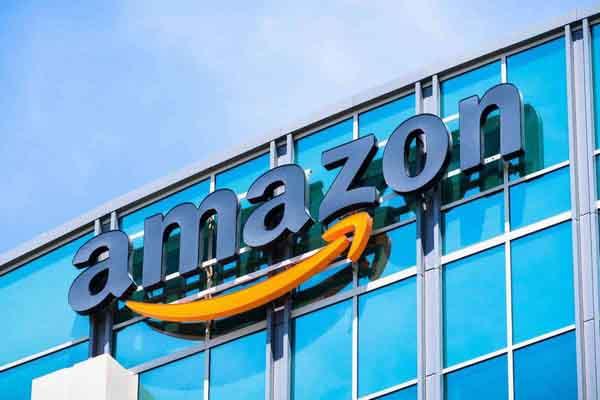 Amazon loại bỏ hàng Trung Quốc