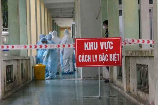 F1 tử vong trong khu cách ly Bệnh viện Đa khoa tỉnh Hòa Bình do đâu?