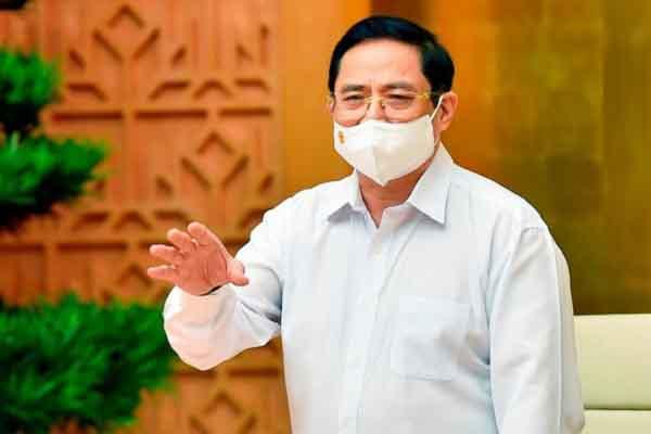 Thủ tướng yêu cầu kiểm điểm, xem xét trách nhiệm 2 bệnh viện tại Hà Nội