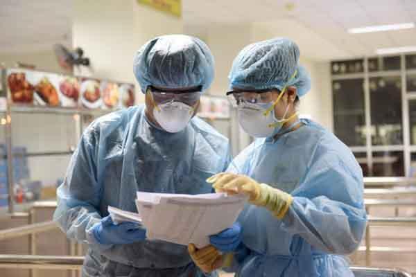 Trưa 26/5: Ghi nhận thêm 40 ca nhiễm Covid-19 tại Việt Nam