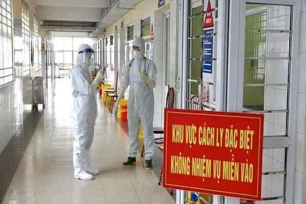 Tối 28.5: Việt Nam có thêm 174 ca mắc COVID-19, TP.HCM chiếm 25 ca