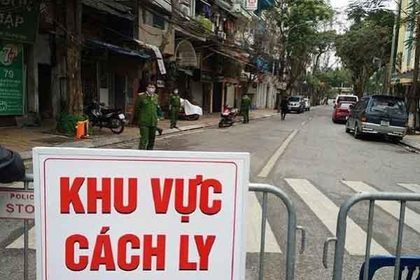 Hà Nội dừng hoạt động tôn giáo, tín ngưỡng tập trung từ ngày 29.5